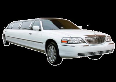 towncar stretch limousine
